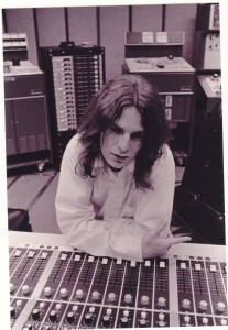 Alex Chilton. (Photo courtesy of Magnolia Pictures)