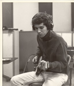 Chris Bell. (Photo courtesy of Magnolia Pictures)