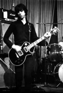 Andy colquhoun, 1977