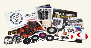 Small Faces box