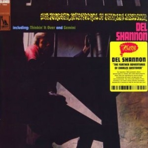 Del Shannon Further Adventures