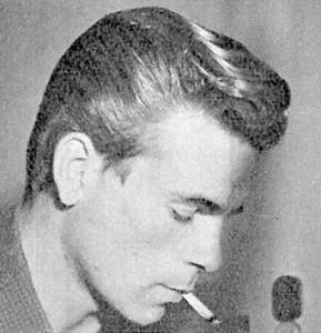 Harald Pettersen.