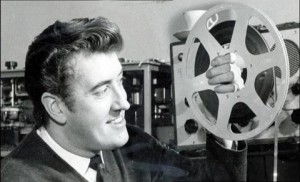 "JOE MEEK: ""He didn't have a line on his face.  It was like a peach, with the texture of white turkey meat..."""