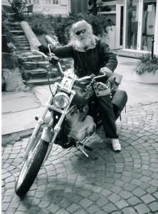 Thor G. Noras, ca. 2007.