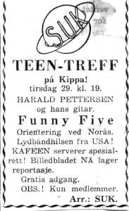 Teen Treff på Kipa