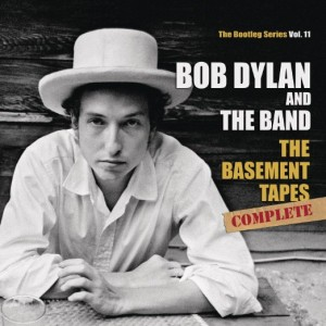 bob dylan basement