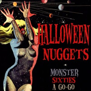 halloween nuggets