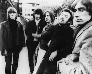 The Pretty Things, 1964
