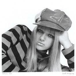 Twinkle hat