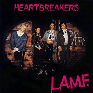 heartbreakers LAMF