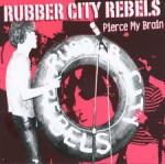 Rubber City pierce