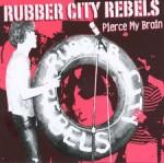 Rubber City pierce
