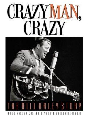 livraison gratuite 40583 37268 Bill Haley: Crazy Man, Crazy! | UglyThings Magazine